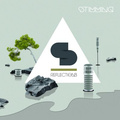 Cover 3 DIY024 - Stimming - Reflections