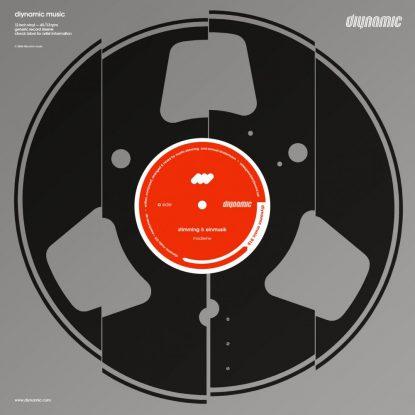 Cover DIY015 - Mesdames EP
