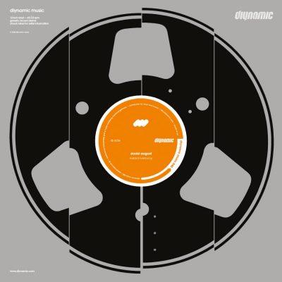 Cover DIY040 - Instant Harmony EP