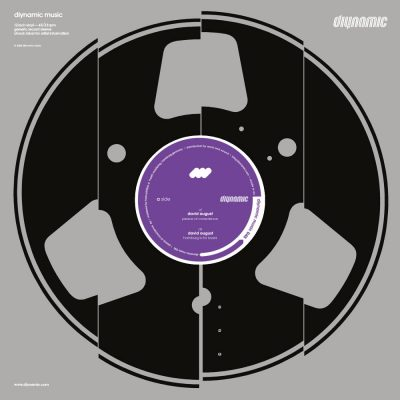 Cover DIY045 - Peace Of Conscience EP
