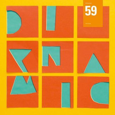 Cover DIY059 - Adriatique - Bodymovin' EP