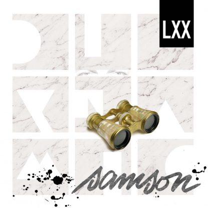 DIY070 - COVER SOLOMUN 70_