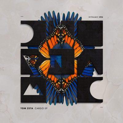 DIY96 - a. Tom Zeta - Cargo EP (3000px)