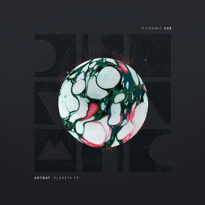 DIY98 - Artbat---Planeta-EP-(3000px)